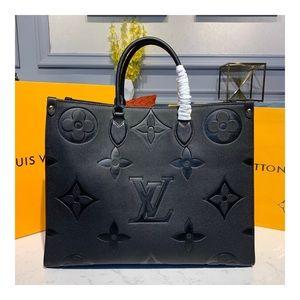 Louis Vuitton empreinte onthego bk